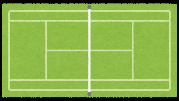 【テニスコート予約】テニスコートってどうやって予約できるの?